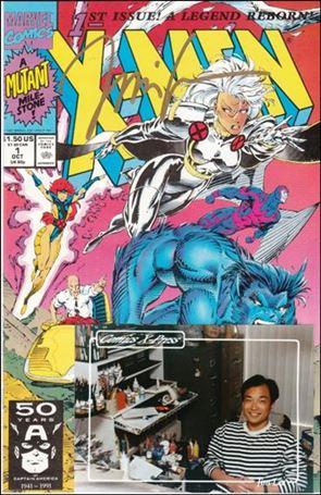 X-Men (1991) 1-F