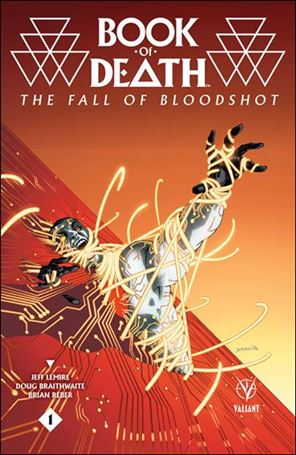 Book of Death: Fall of Bloodshot 1-C