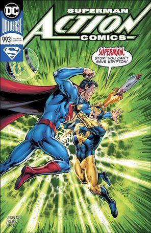 Action Comics (1938) 993-A