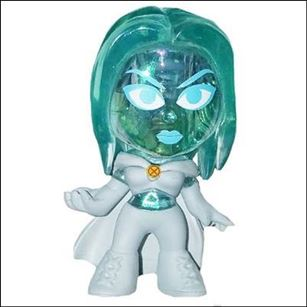 X-Men Mystery Minis Emma Frost (Diamond) Hot Topic Exclusive