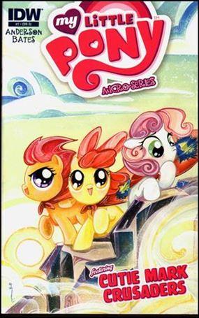 My Little Pony Micro-Series  7-C