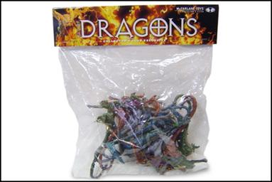 McFarlane Toys Spawn Bag of Dragons Collector/'s Club Exclusive