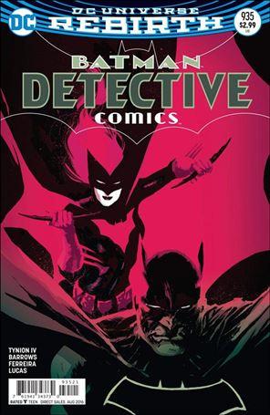 Detective Comics (1937) 935-B