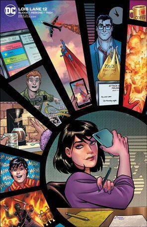 Lois Lane (2019) 12-B