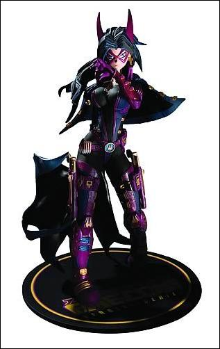 Ame-Comi (Heroine Series) Huntress by DC Collectibles