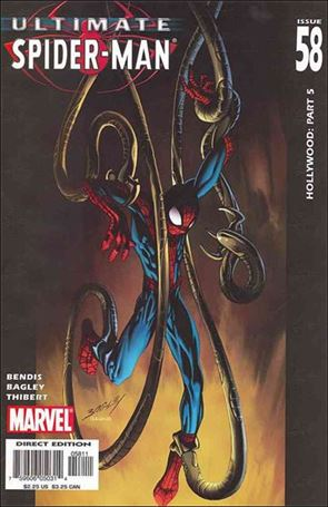 Ultimate Spider-Man (2000) 58-A