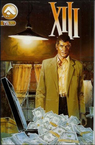 XIII 1-A by Alias