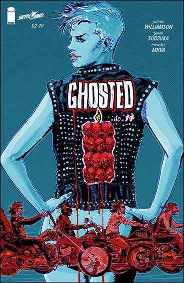 Ghosted 11-A by Image