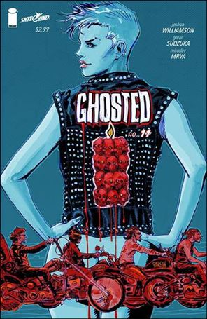 Ghosted 11-A