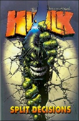 Incredible Hulk (2002) 6-A by Marvel