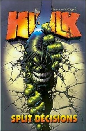 Incredible Hulk (2002) 6-A
