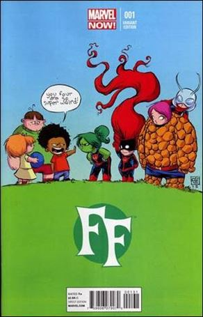 FF (2013) 1-D