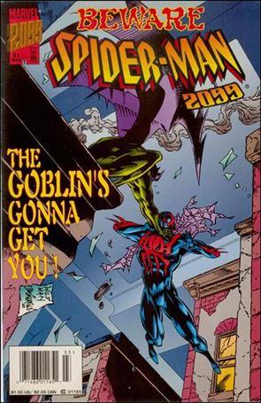 Spider-Man 2099 (1992) 41-B