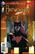 Batwoman: Futures End 1-A
