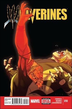 Wolverines 10-A