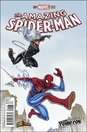 Amazing Spider-Man (2015) 1-TB