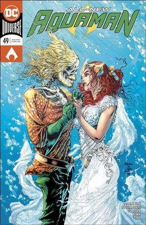 Aquaman (2016) 49-A