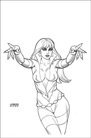 Vampirella: The Dark Powers 5-R