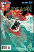 Batwoman 2-A