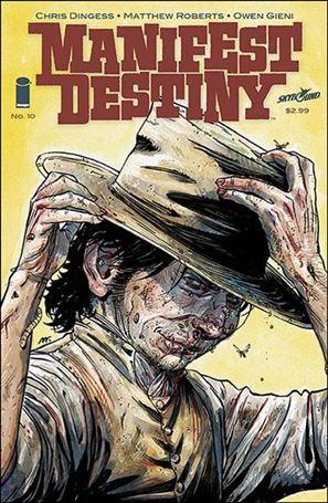 Manifest Destiny 10-A