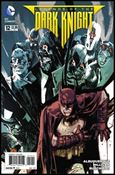 Legends of the Dark Knight 12-A