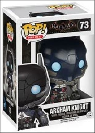 POP! Heroes Arkham Knight