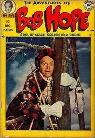 Adventures of Bob Hope 1-A