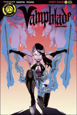 Vampblade 1-D
