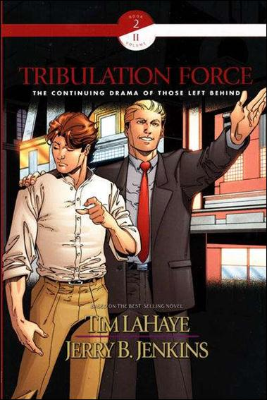 Tribulation Force 2-A by Tyndale House