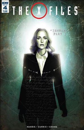 X-Files (2016) 4-A