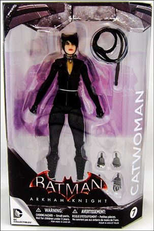 Batman: Arkham Knight  Catwoman