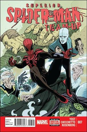 Superior Spider-Man Team-Up 7-A