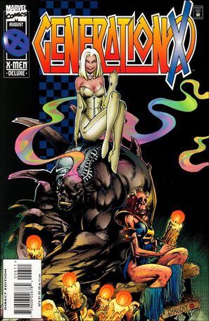 Generation X (1994) 6-A