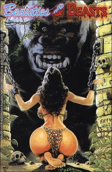 Budd's Beauties & Beasts 2-A by Amryl