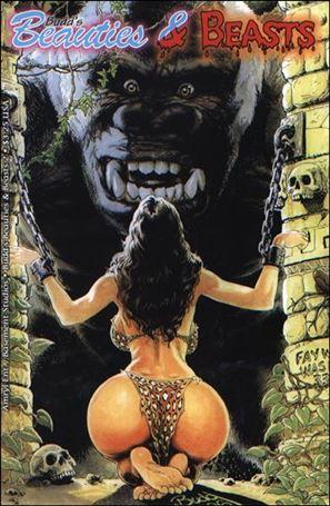 Budd's Beauties & Beasts 2-A