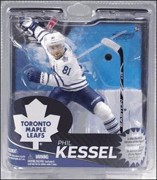 NHL (Series 31) Phil Kessel (White Jersey)