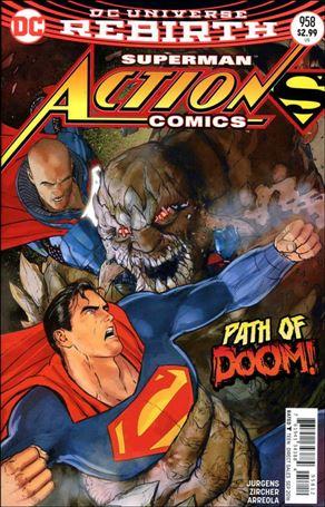 Action Comics (1938) 958-C