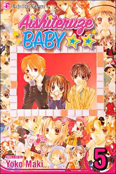 Aishiteruze Baby 5-A by Viz