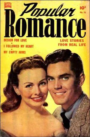 Popular Romance 16-A