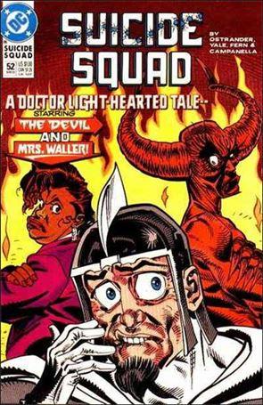 Suicide Squad (1987) 52-A