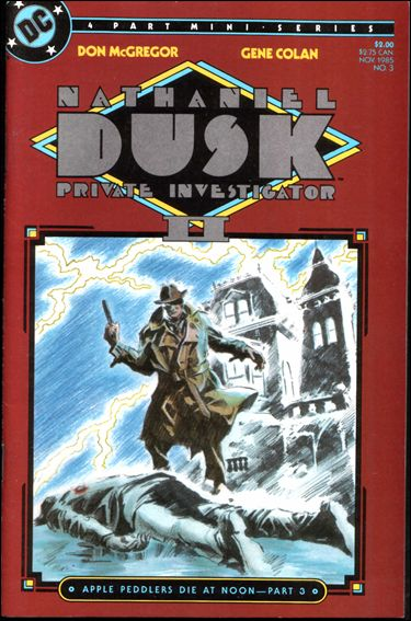 Nathaniel Dusk II 3-A by DC
