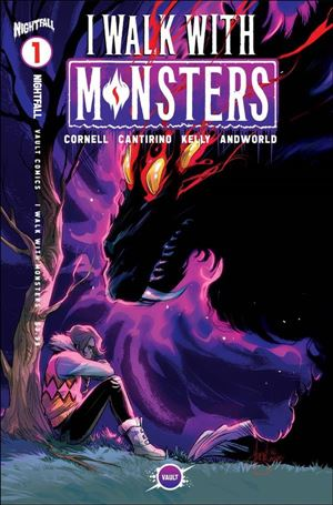 I Walk with Monsters 1-E