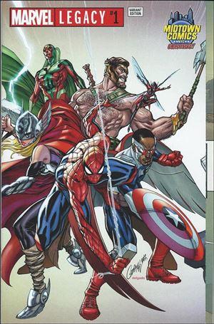 Marvel Legacy 1-R