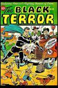 Black Terror (1942) 13-A