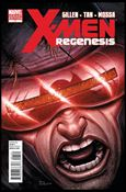 X-Men: Regenesis 1-B