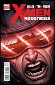 X-Men: Regenesis 1-B