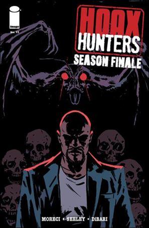 Hoax Hunters (2012) 13-A