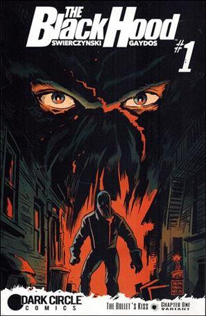 Black Hood (2014) 1-C