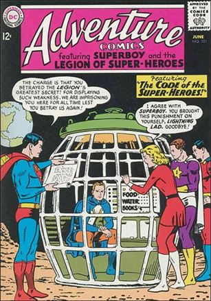 Adventure Comics (1938) 321-A