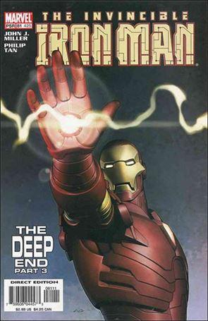 Iron Man (1998) 81-A